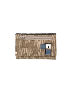 Winter Cottage Medium Fit-all Wallet
