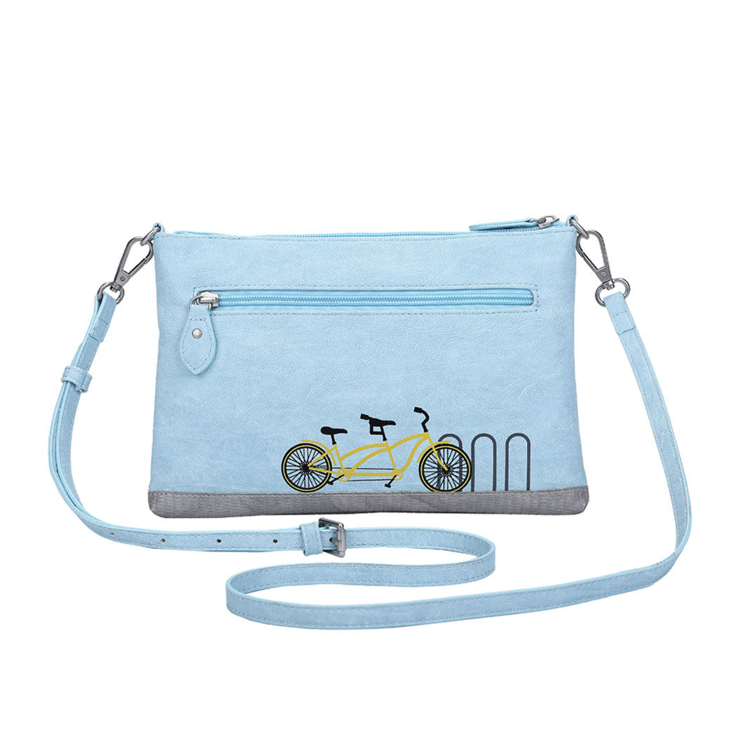 Bicyclette de Vendula Pouch Bag