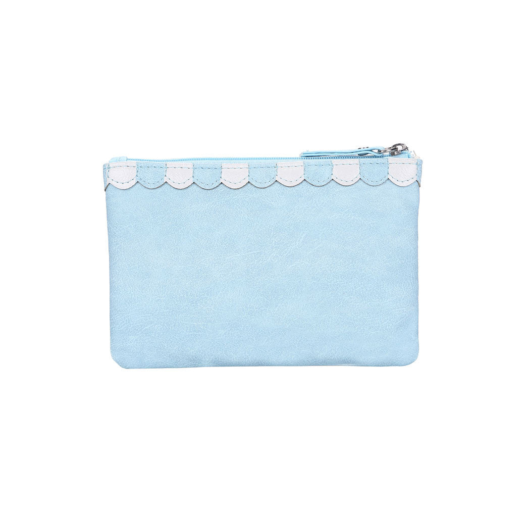 Bicyclette de Vendula Zip Coin Purse