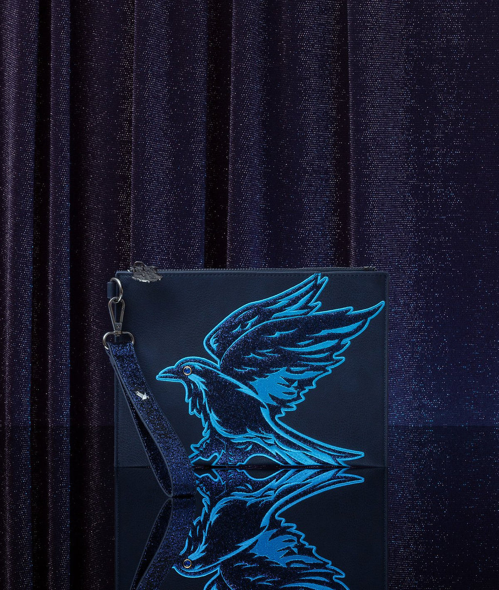 DN Ravenclaw House Clutch