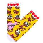 Pudding Socks