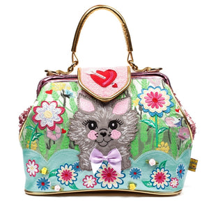 Here Kitty Kitty Bag