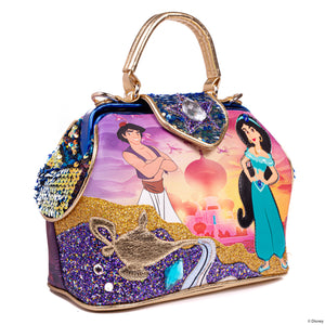 A Whole New World Bag