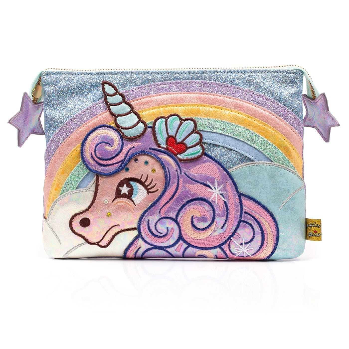 Lady Daisy Pouch