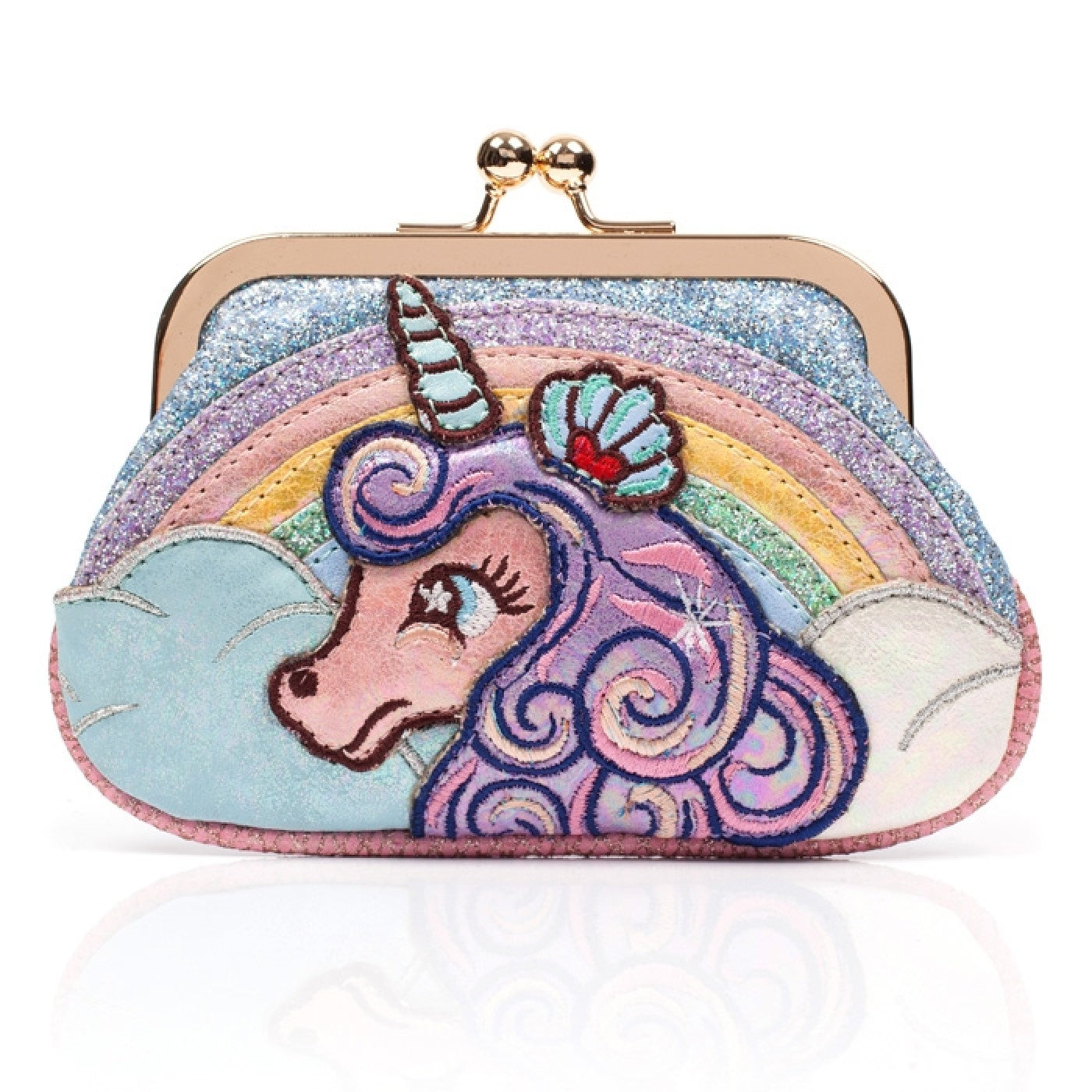 Lady Daisy Purse