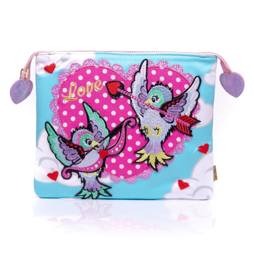Cupid Bird Pouch