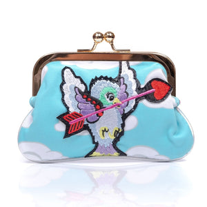Cupid Bird Purse