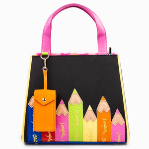 Pencil Me In Bag