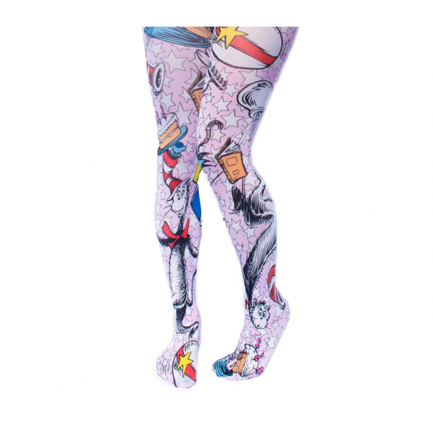 Cat in the Hat Tights