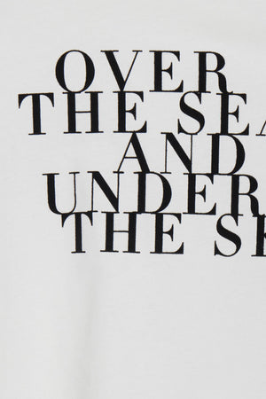 Over The Sea T-Shirt