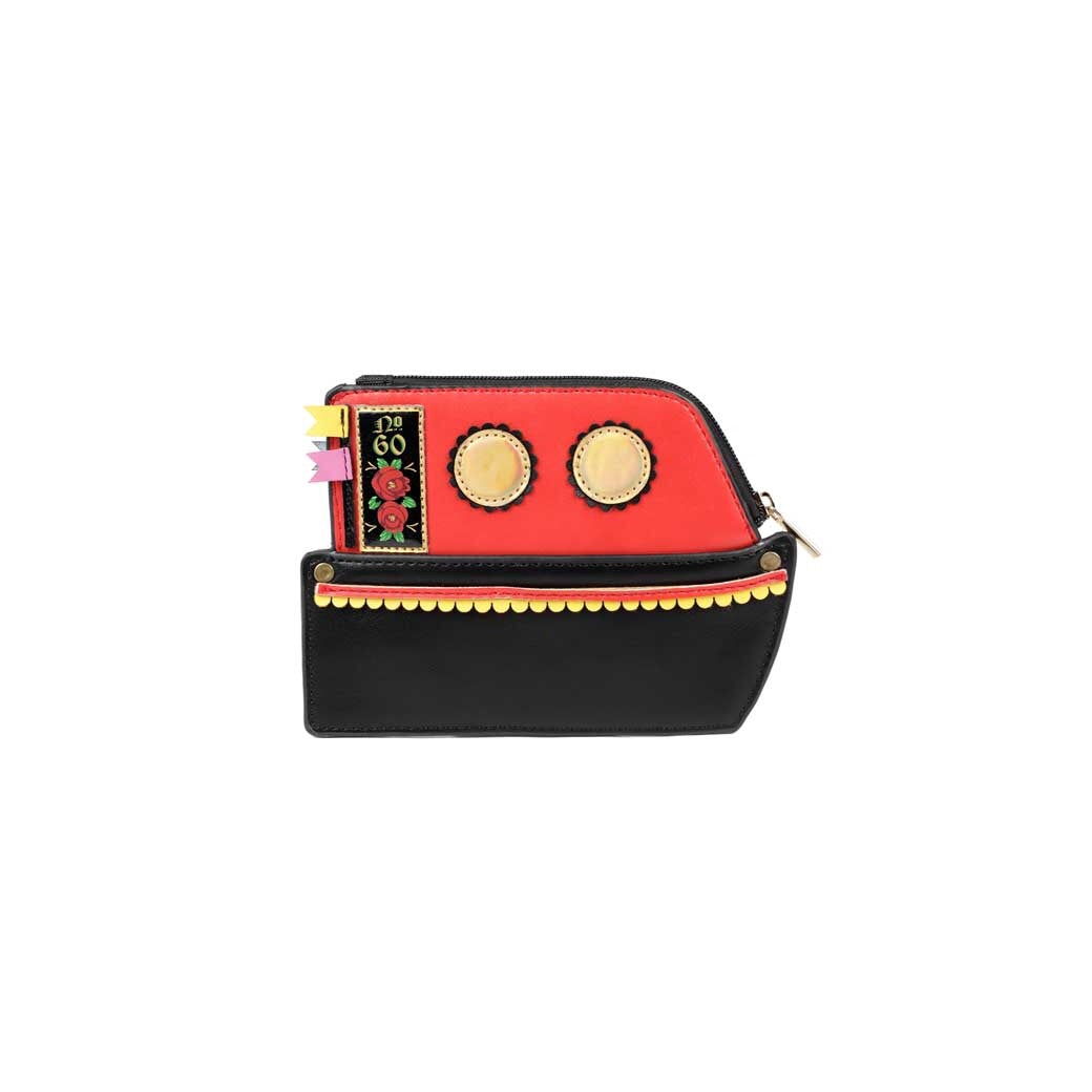 Love Boat Coin Purse
