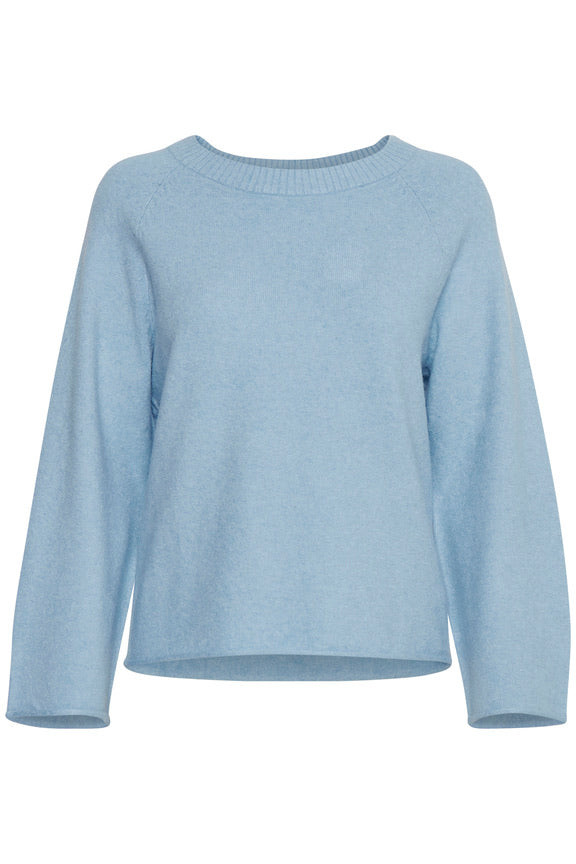 Ihalpa Blue Jumper