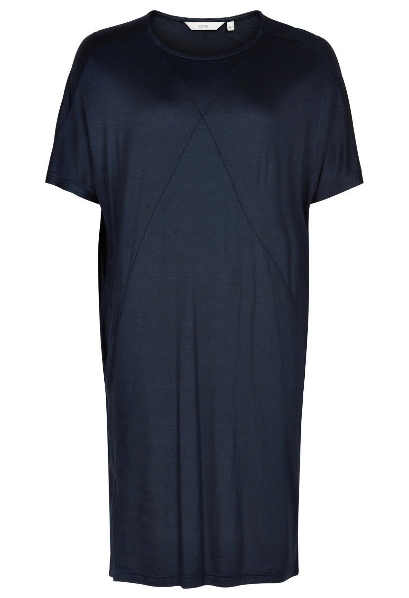 LizAnna dress navy
