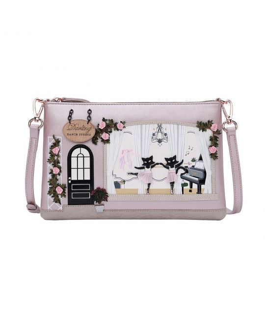 Darling Dance Studio Pouch Bag