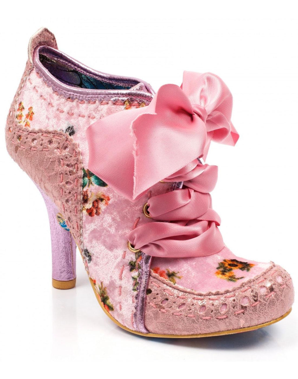 Abigails Party Pink