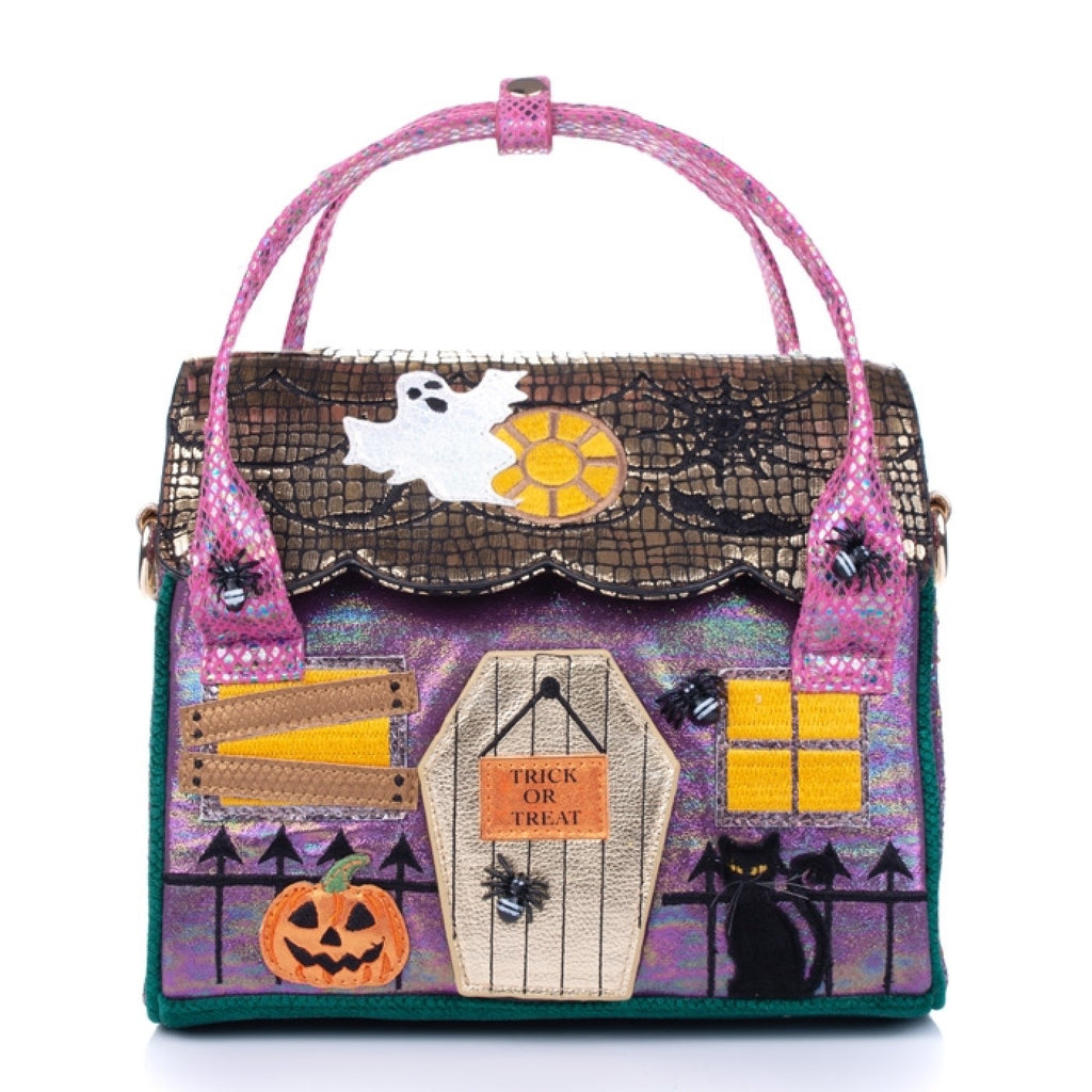 Ghost House Bag
