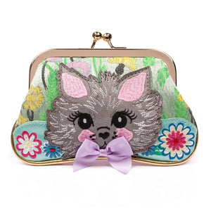 Here Kitty Kitty Purse