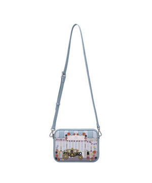 Vendula Palace Crossbody Bag