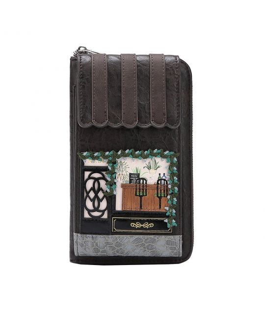 Vendula Gin Bar Phone Wallet