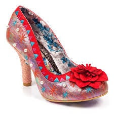 Dolly Disco Red