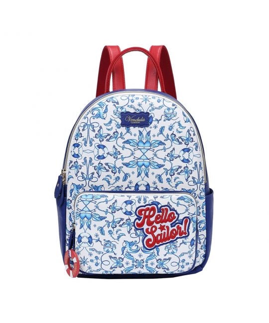 Hello Sailor Backpack