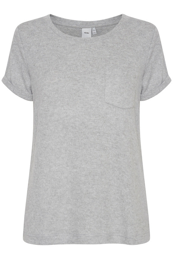 Ihyose Super Soft Jersey T-shirt