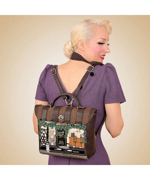 Vendula Gin Bar Backpack