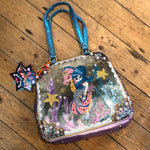 Barnacle Betty Bag