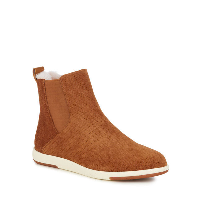 Chelsea Chestnut Boots
