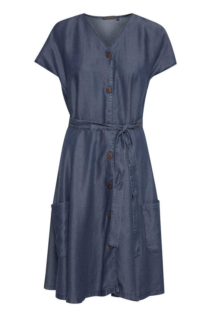 Frjoshirt Denim Dress