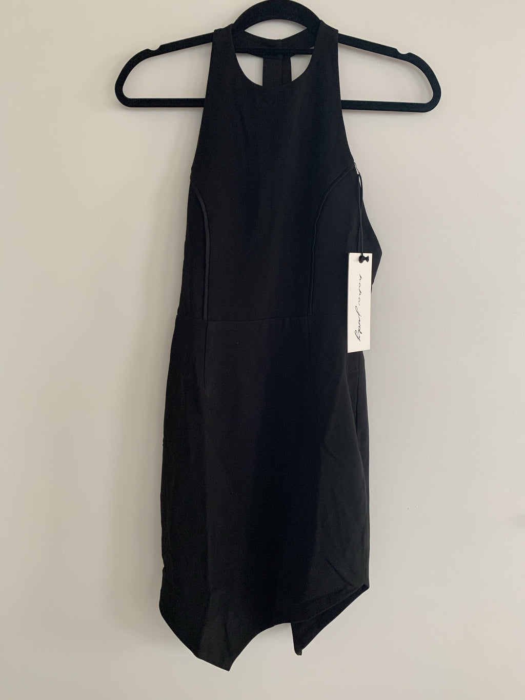 Violet Dress in Black size 6