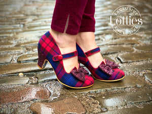 Piccolo Navy Plum