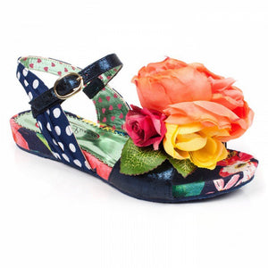 Romany Rose Sandals