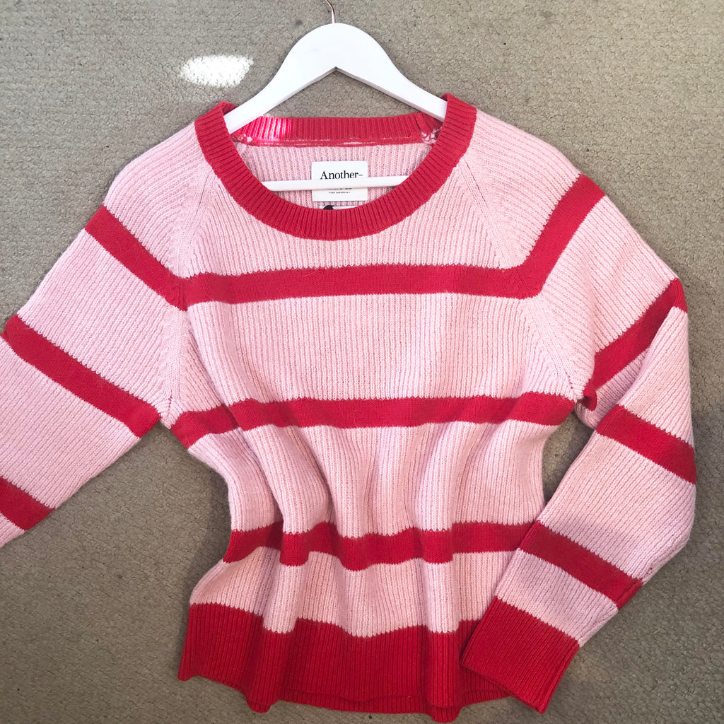 Robineau Knitted Pull