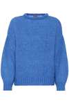Ines Knit Blue