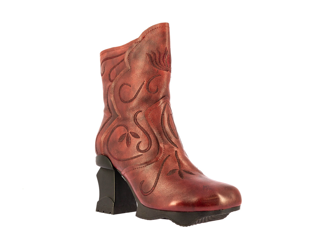 Arcmanceo Wine Boots