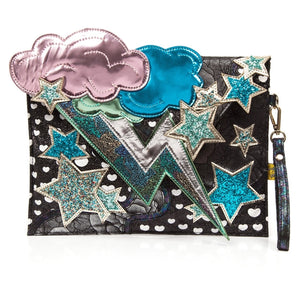 Ziggy Clutch Bag