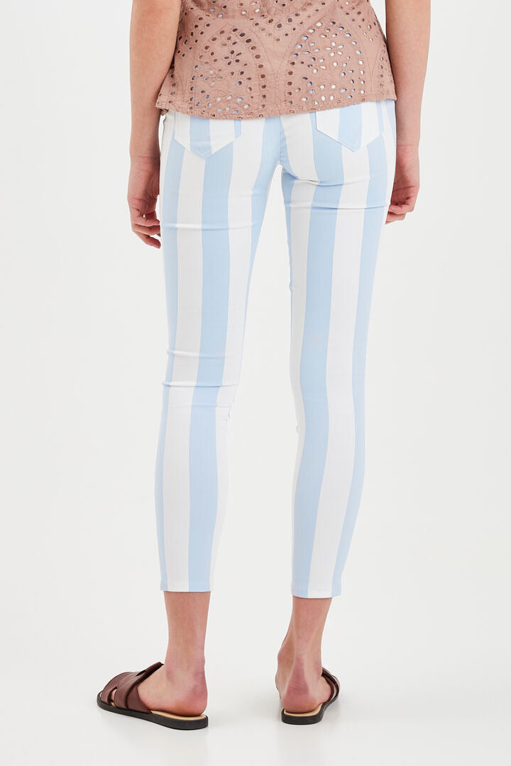 Ihlovina Stripe Trousers