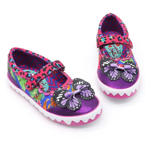 KIDS Indian Moon Purple