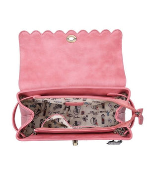 Vendula Cat Cafe Grace Bag