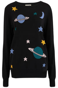 Rita Cosmic Girl Sweater