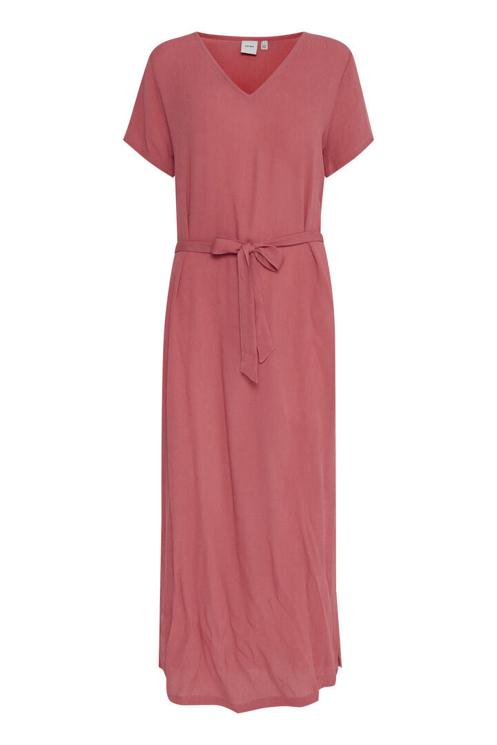 Ihmarrakech Pink Dress