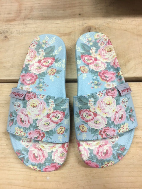 Cath Kidston Candy Flowers Sliders by Slydes