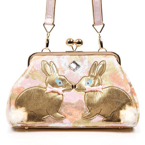 Magic Bunny Bag