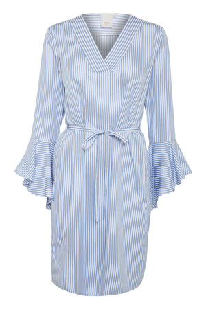 Ihmette Shirt Dress