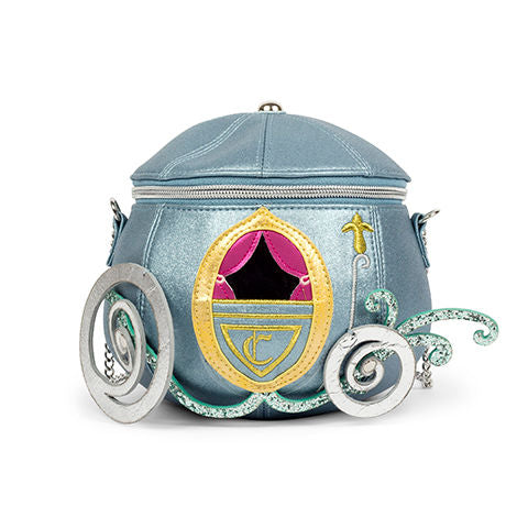 DN Cinderella Coach Bag