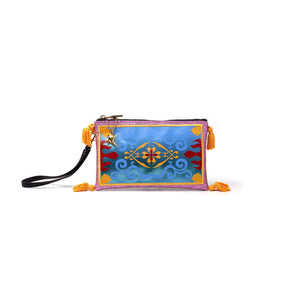 Aladdin Magic Carpet Pouch Wallet