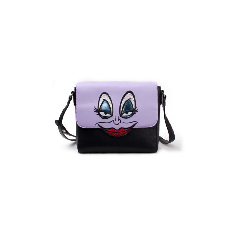 Little Mermaid Ursula Shoulder Bag