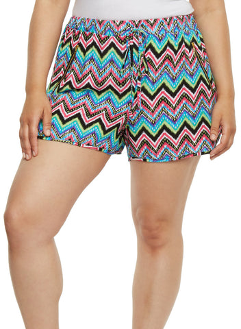 Plus Size Shorts Under $20
