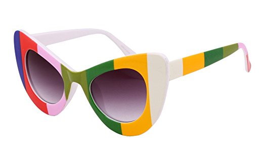 15 Statement-Making Sunglasses for Under $15